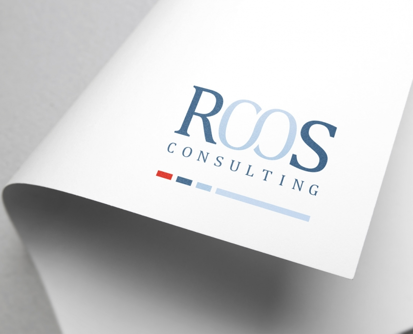 ROOS Consulting Logo