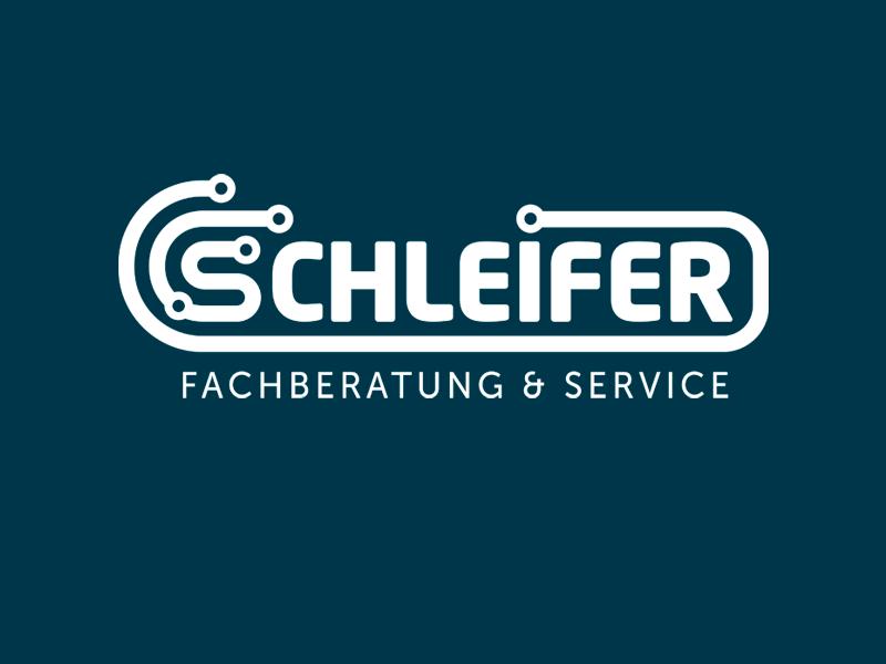 Schleifer Logo Flat