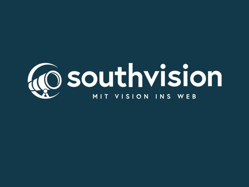 southvision Logo Flat