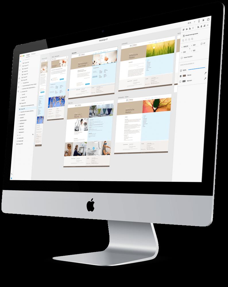 Webdesign Weil am Rhein