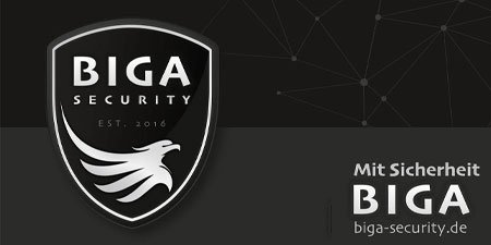 BIGA Security